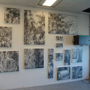 c-prints, Toren van Babel, Utrecht