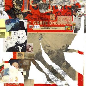 The Profet2, c-print, 150 x 210 cm