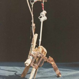 Cornwall Beach object, 1995, private collections