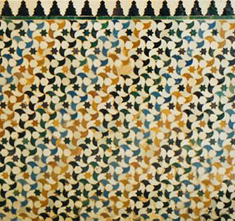 My Alhambra