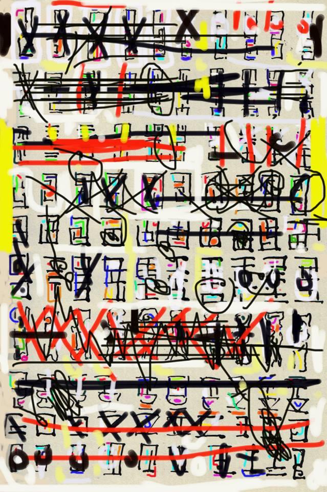 taal-teken