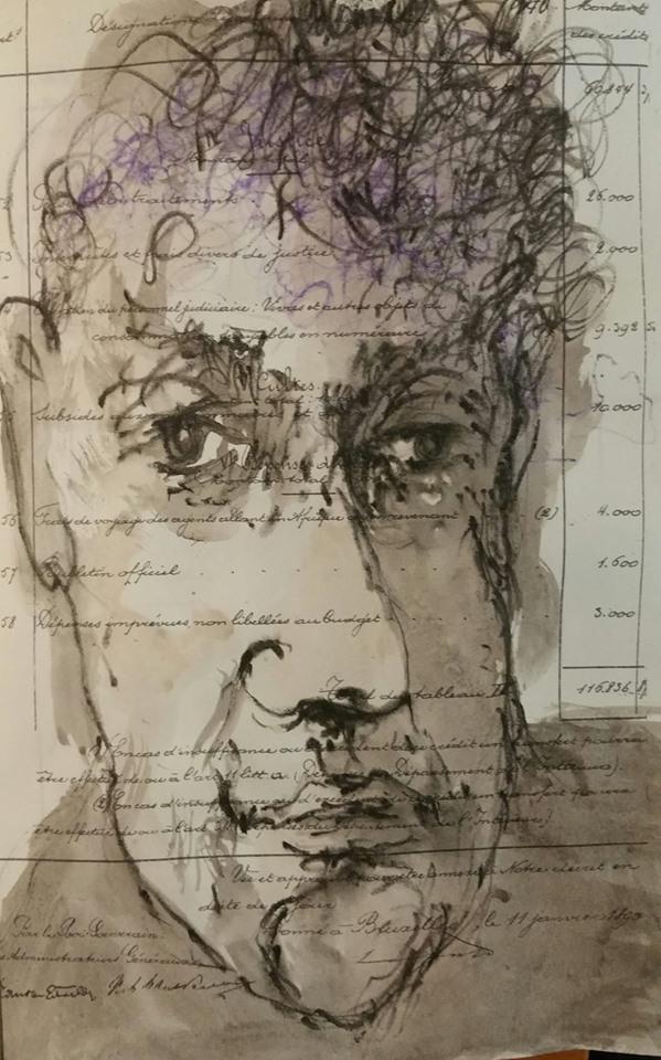 Als een Ierse dichter in Zuid Afrika