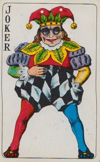 Jokerman