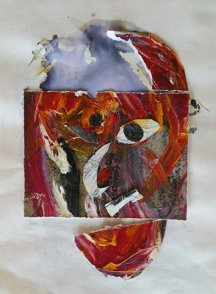 Tuesdayfacemask