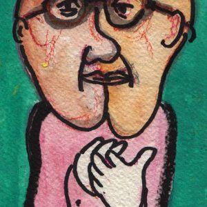 as Mr.P.Head