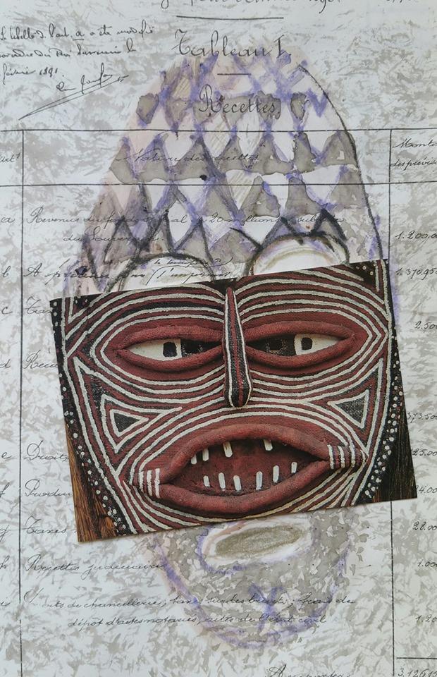 mask Zimbabwe