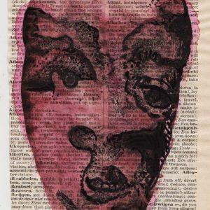 Mask de Vertaler, afkomst