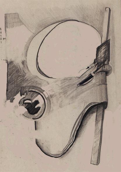 Mask schetsface