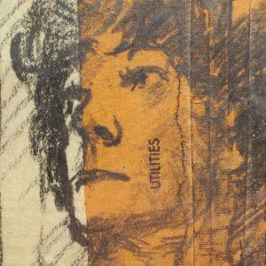 Portrait of William Hagerman
