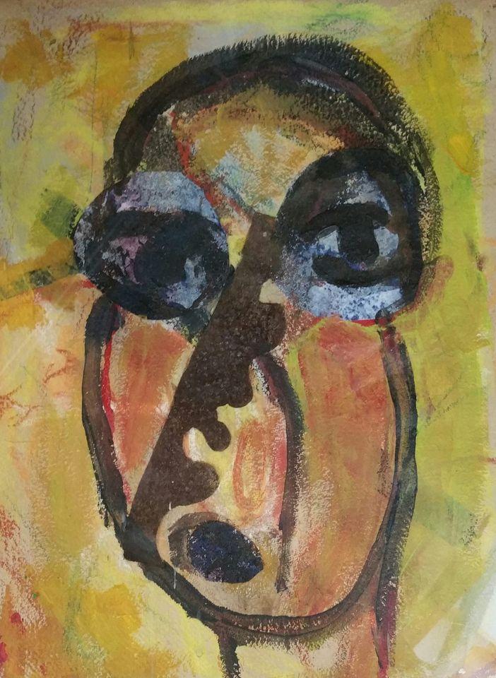 rusty-nose